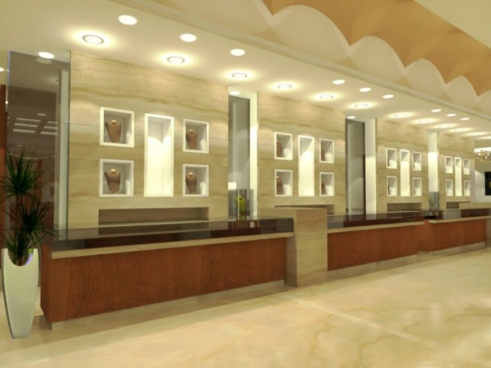 JewelleryShowroom