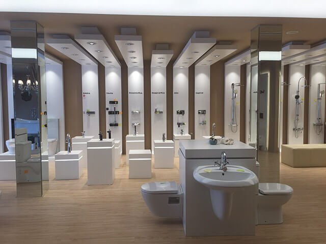 SanitaryShowroom