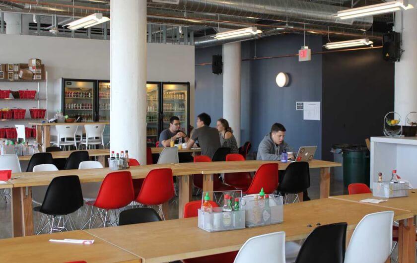 Cafetarea Office