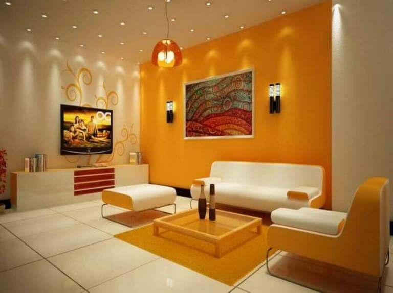 Home Interior Painting