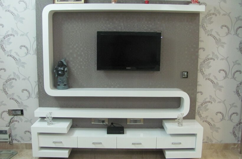 furniture lcd
