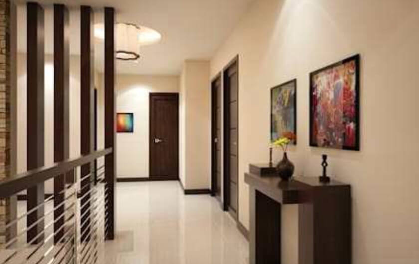 Entrancelobby Design Creative Interior Decor