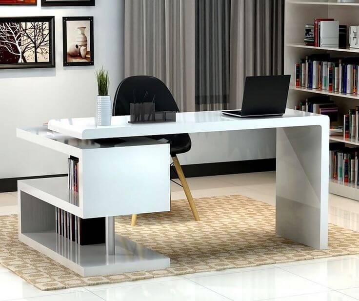 Management Room