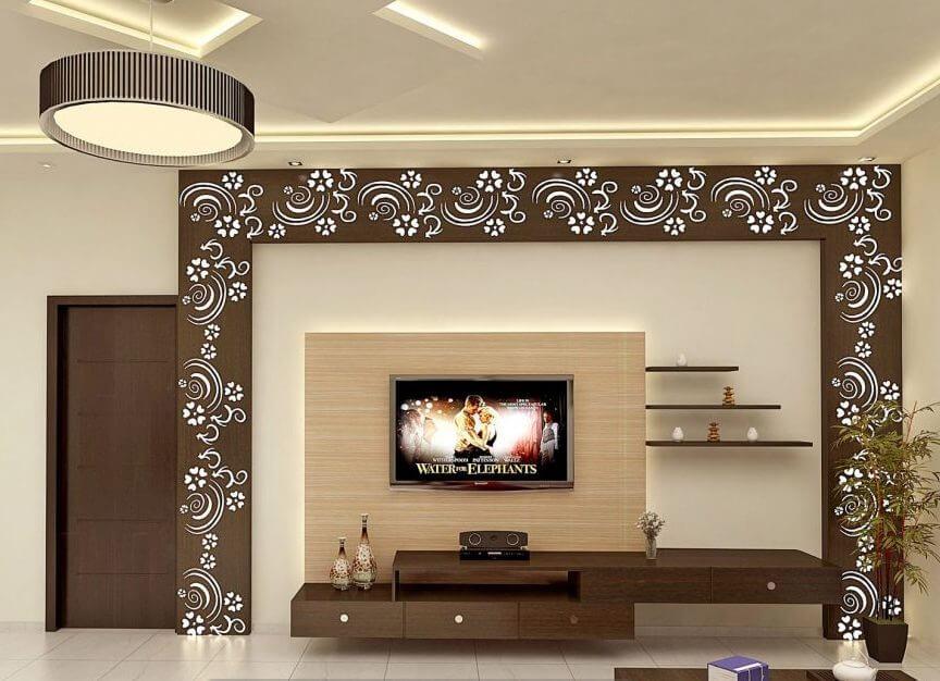 Wall Paneling Creative Interior Decor